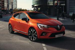 Noul Renault CLIO 1